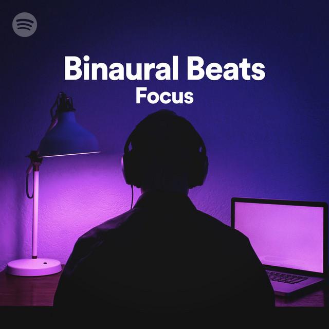 Binaural Beats: Focus