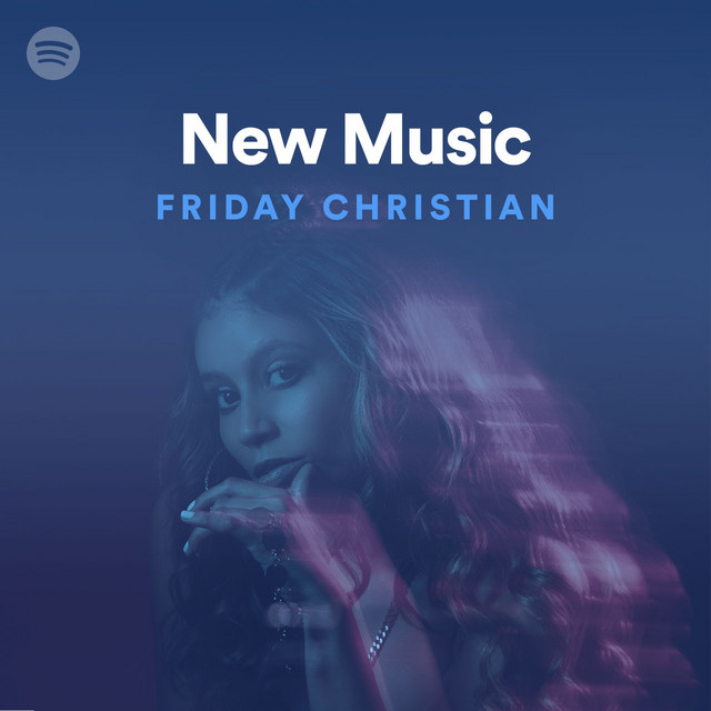 New Music Friday Christian