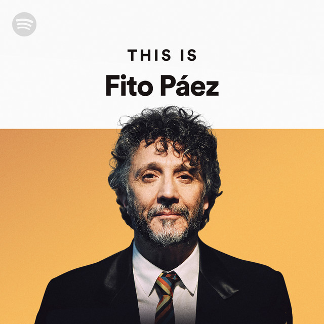 This Is: Fito Páez