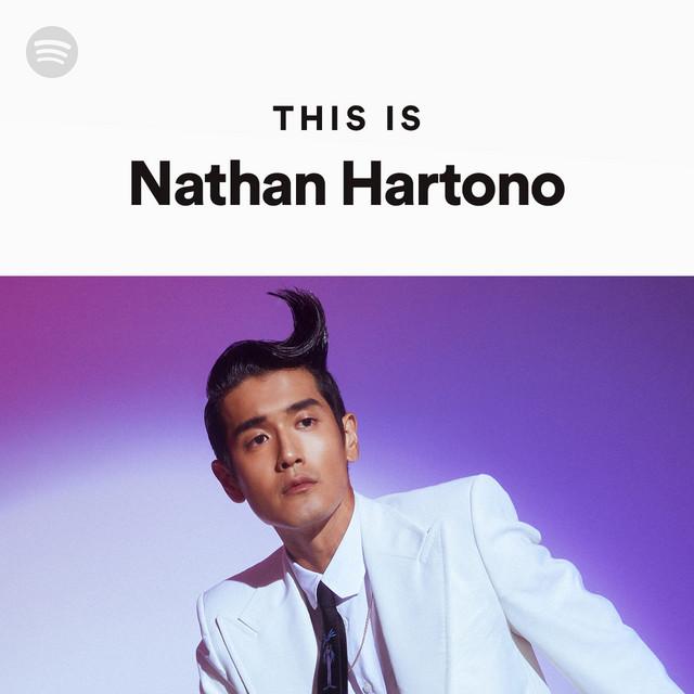 This is Nathan Hartono