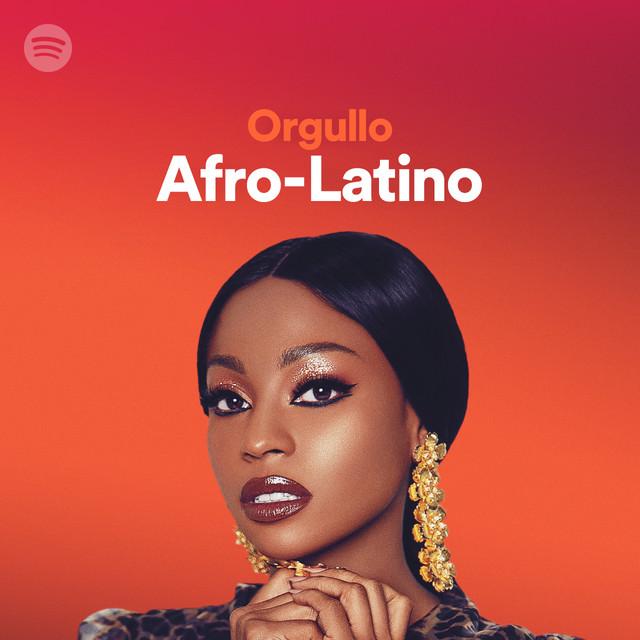 Orgullo Afro-Latino