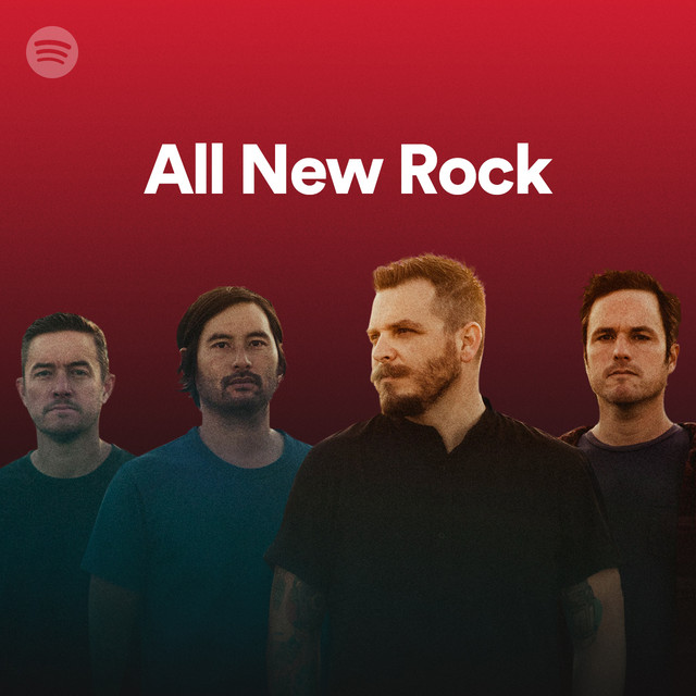 All New Rock