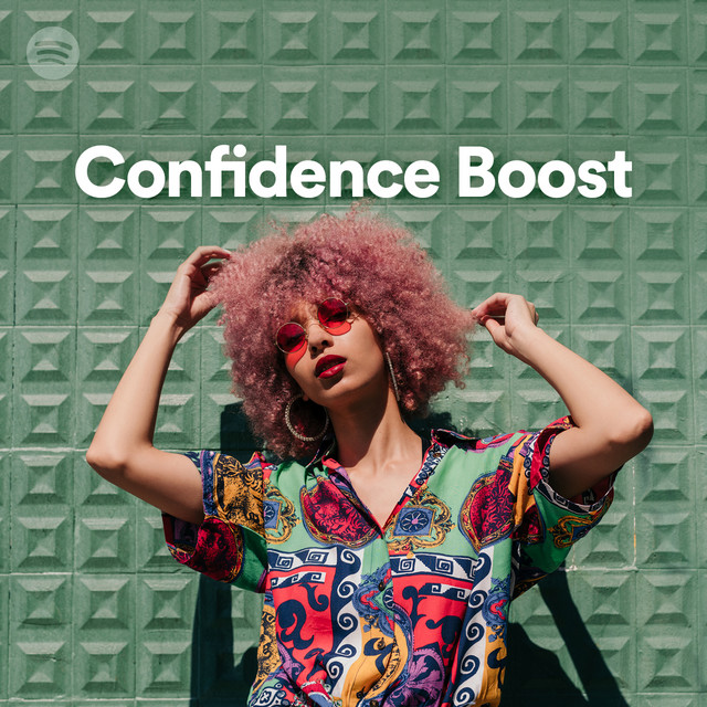 Confidence Boostのサムネイル