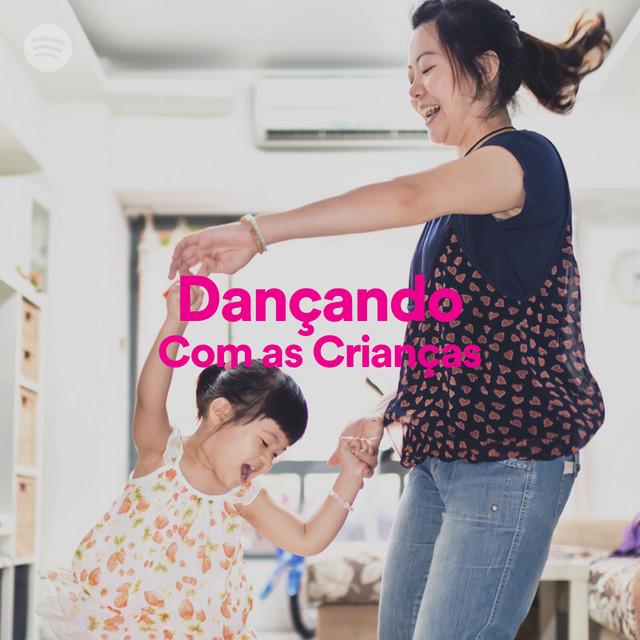 Dançando com as Crianças