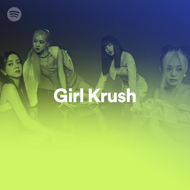 Girl Krushのサムネイル