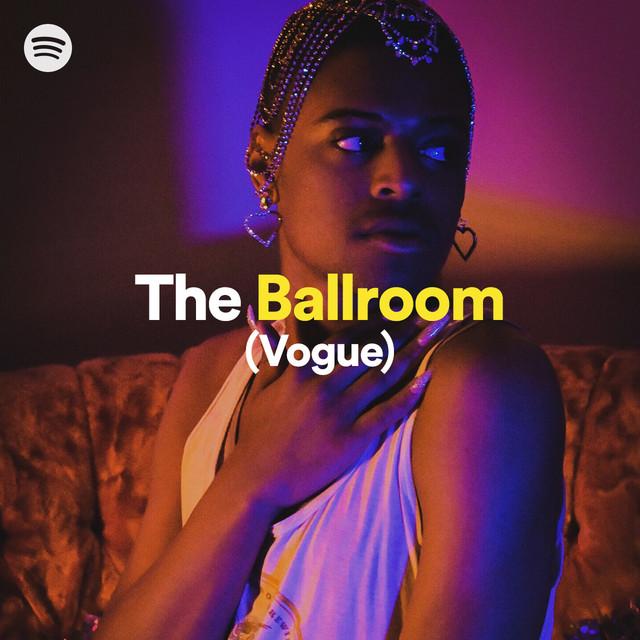 The Ballroom (Vogue)