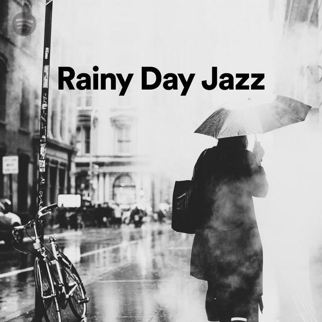 Rainy Day Jazzのサムネイル