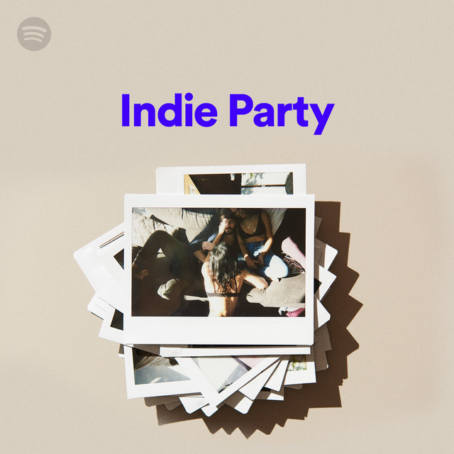 Indie Partyのサムネイル