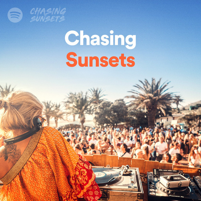 Chasing Sunsets
