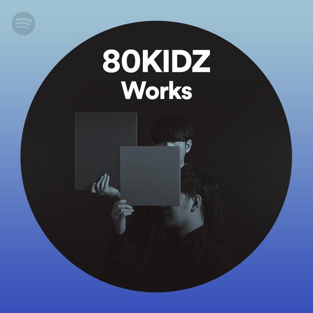 80KIDZ Works