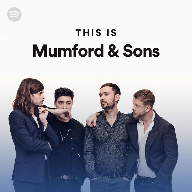 This Is Mumford & Sonsのサムネイル