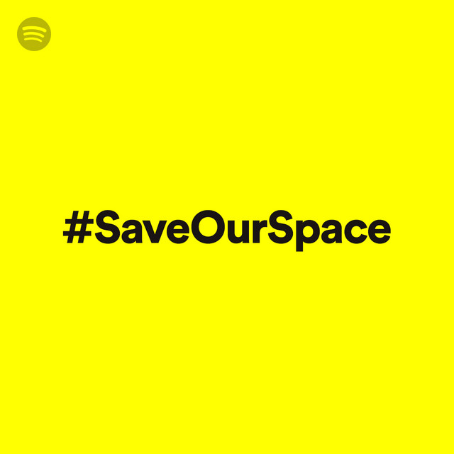 #SaveOurSpaceのサムネイル