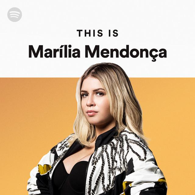 This Is Marília Mendonça