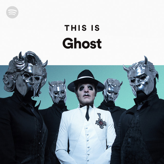 This Is Ghost