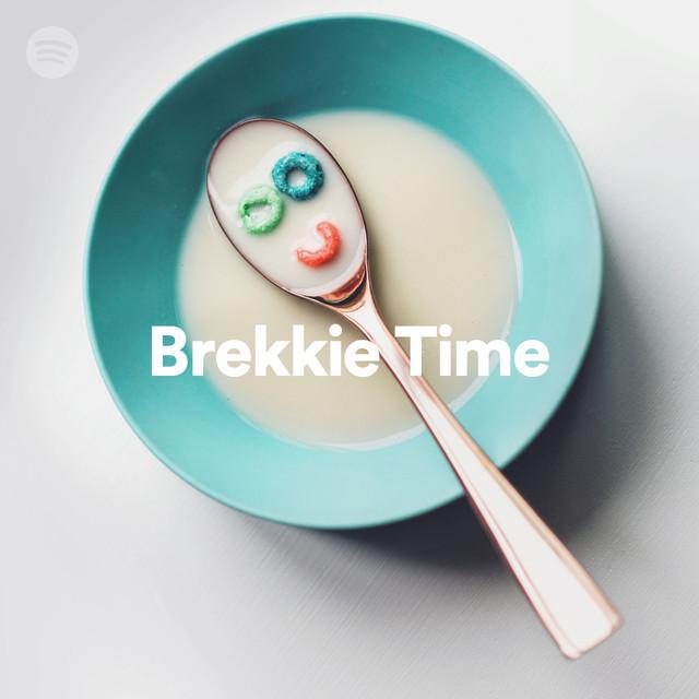 Brekkie Time