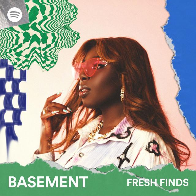 Fresh Finds: Basement