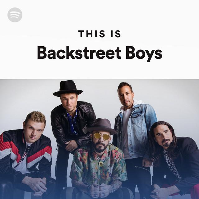 This Is Backstreet Boys