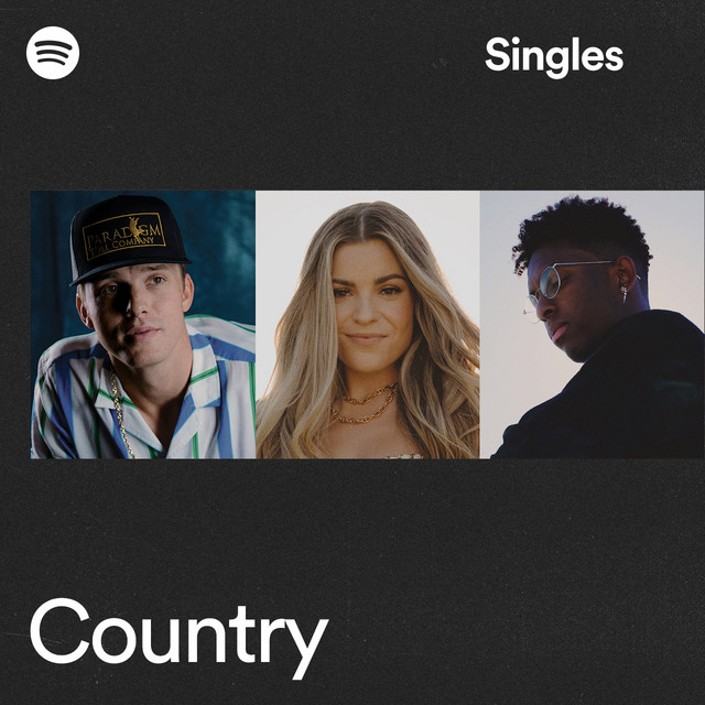 Spotify Singles: Country