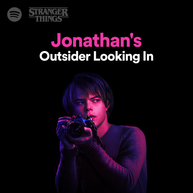Jonathan's Outsider Looking In