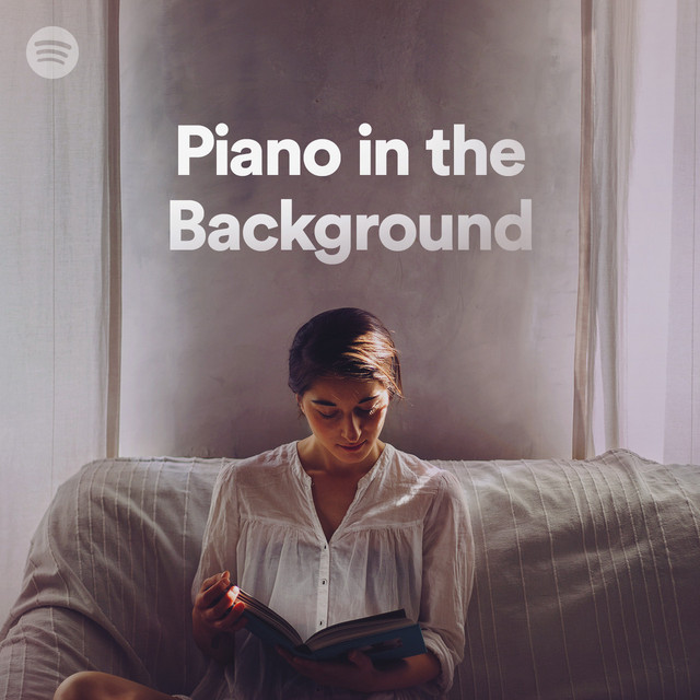 Piano in the Background