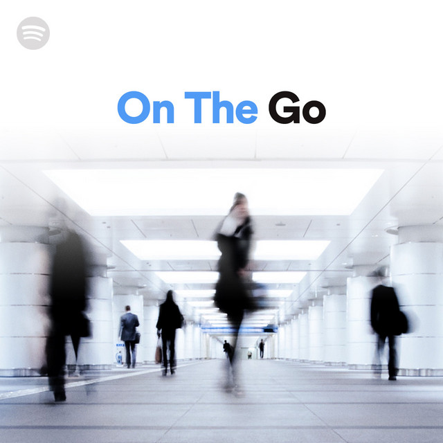 On The Goのサムネイル