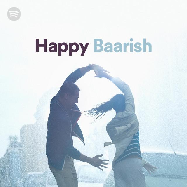 Happy Baarish