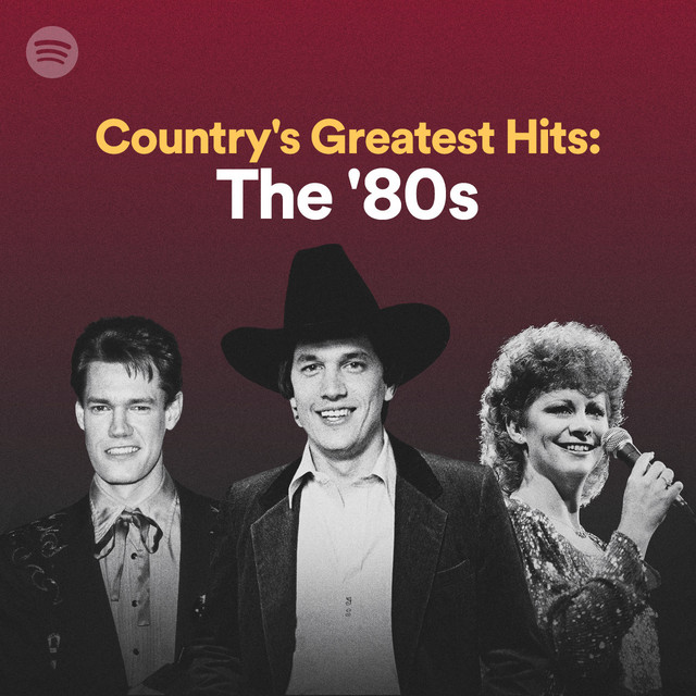 Country's Greatest Hits:  The '80s