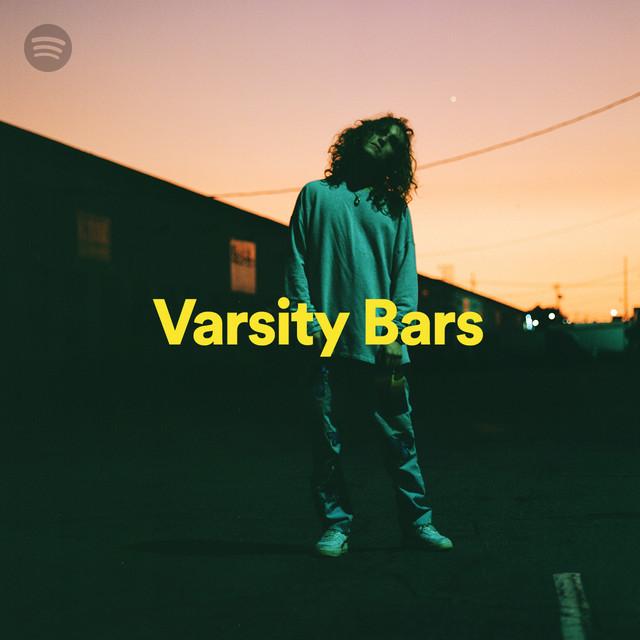 Varsity Bars