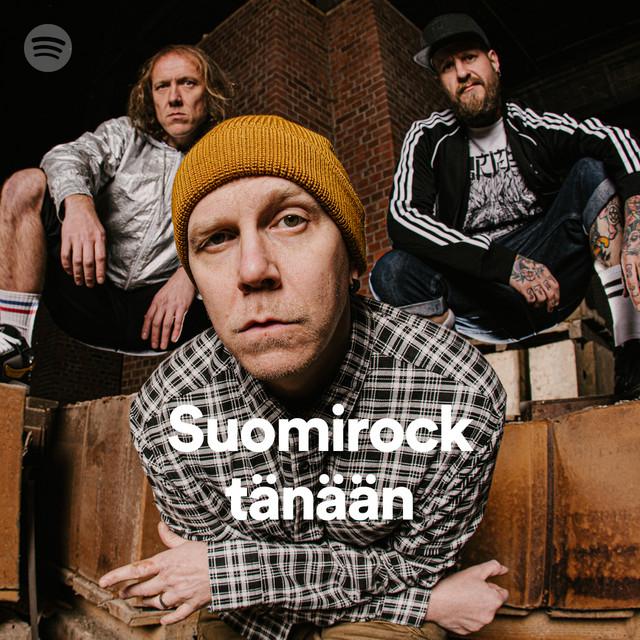 Suomirock tänään