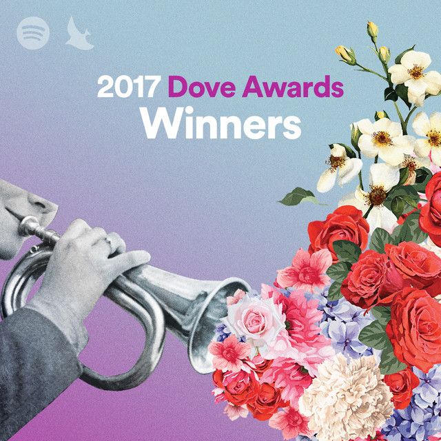 2017 Dove Award Winners
