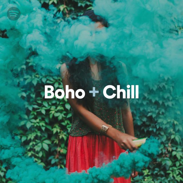 Boho + Chill