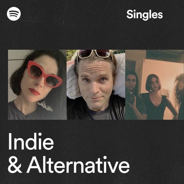Spotify Singles: Indie & Alternative