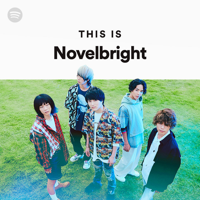 This Is Novelbrightのサムネイル