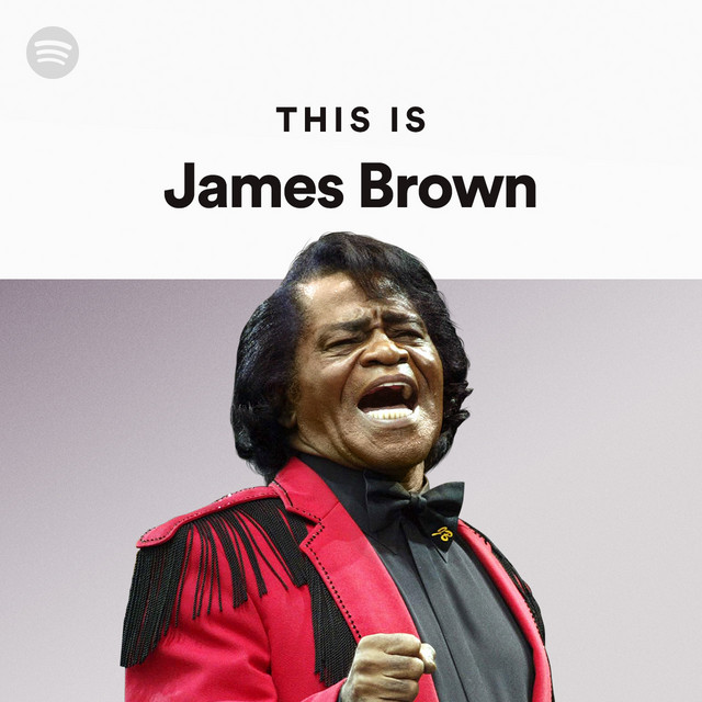 Imagem de James Brown