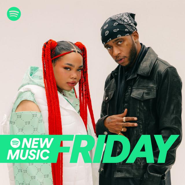 New Music Friday Switzerland