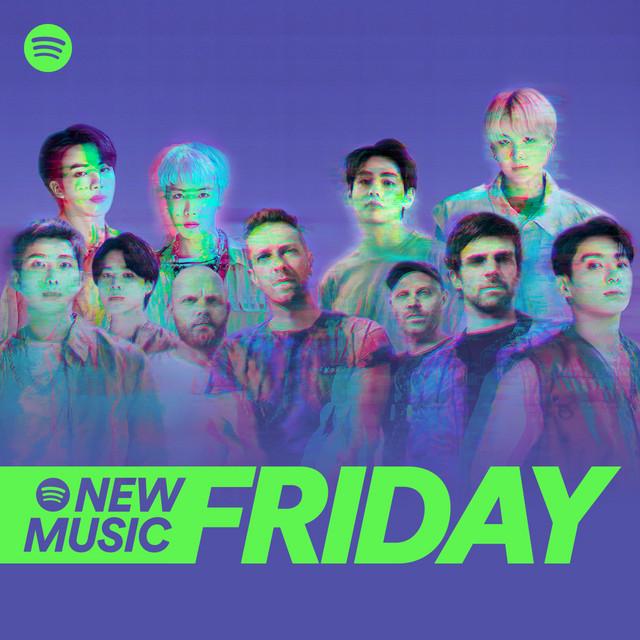 New Music Friday Philippines