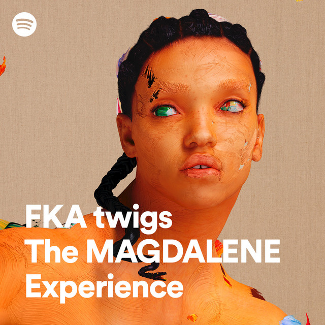 FKA twigs: The MAGDALENE Experience