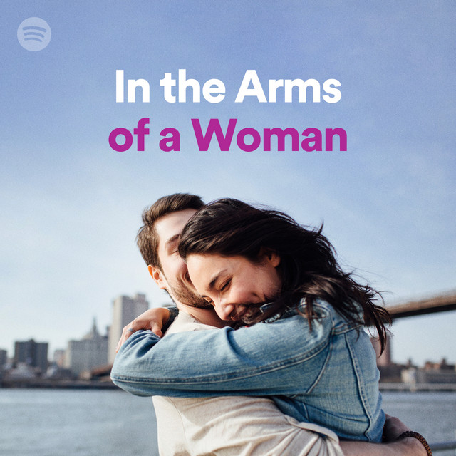In the Arms of a Womanのサムネイル