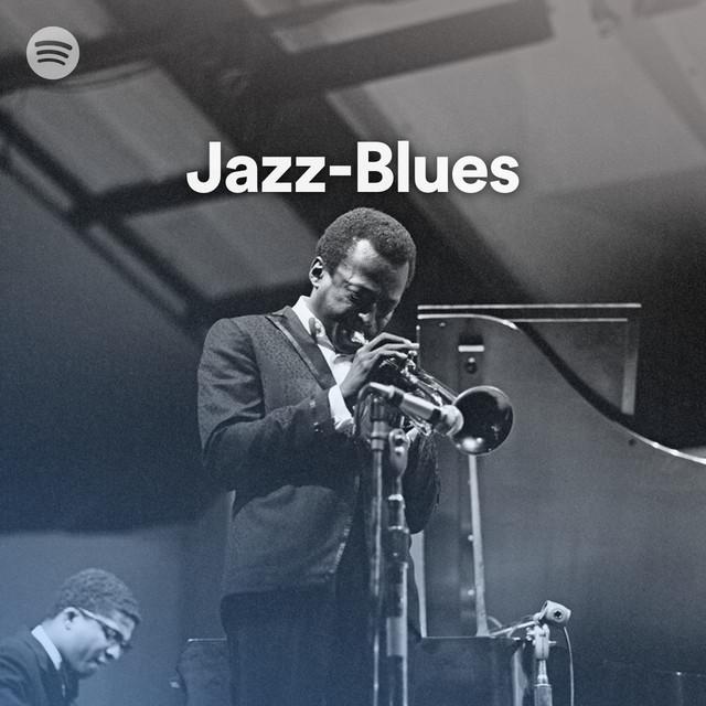 Jazz-Bluesのサムネイル