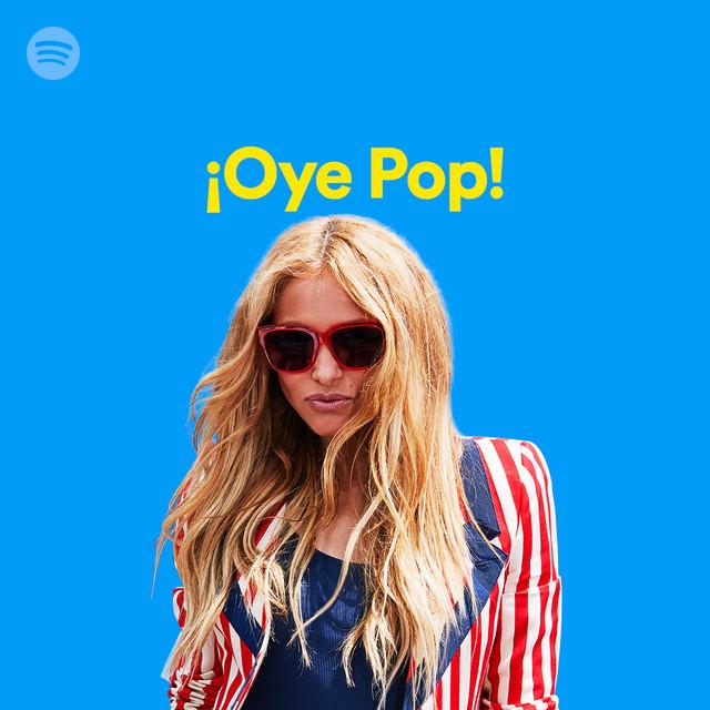 Oye Pop
