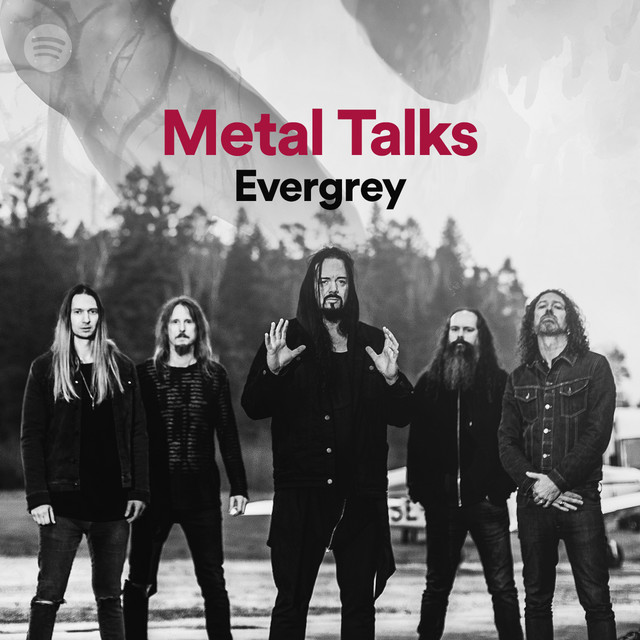 Metal Talks | Evergrey