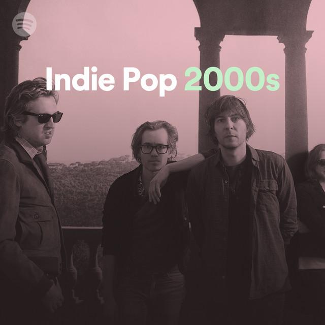 Indie Pop 2000s