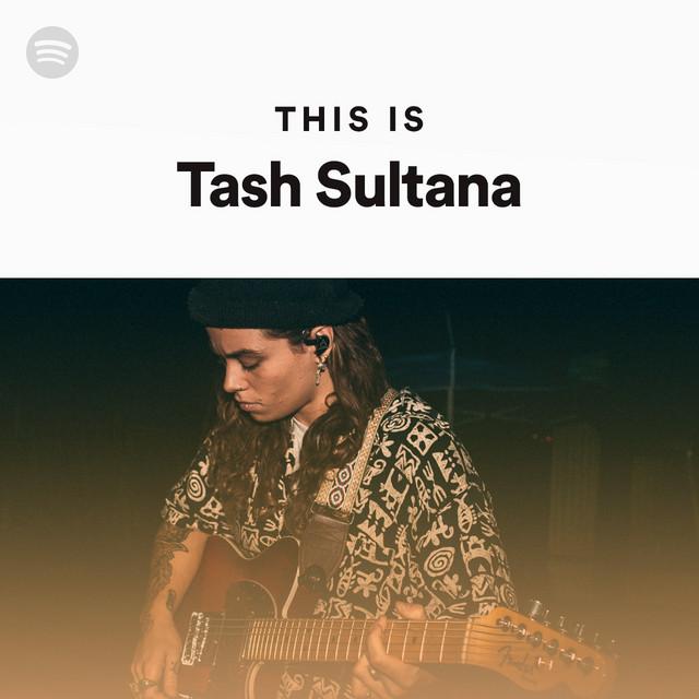 This Is: Tash Sultanaのサムネイル