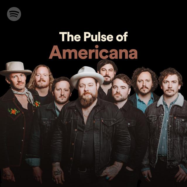 The Pulse of Americana