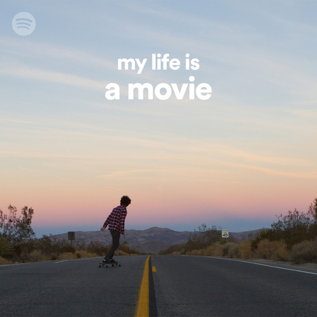 my life is a movieのサムネイル
