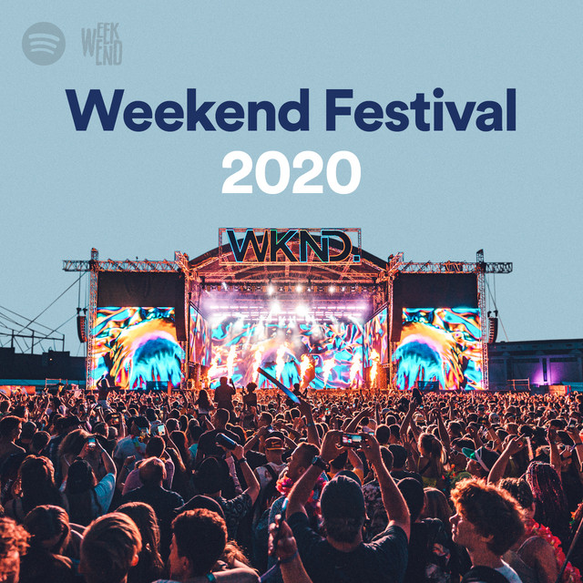 Weekend Festival 2020