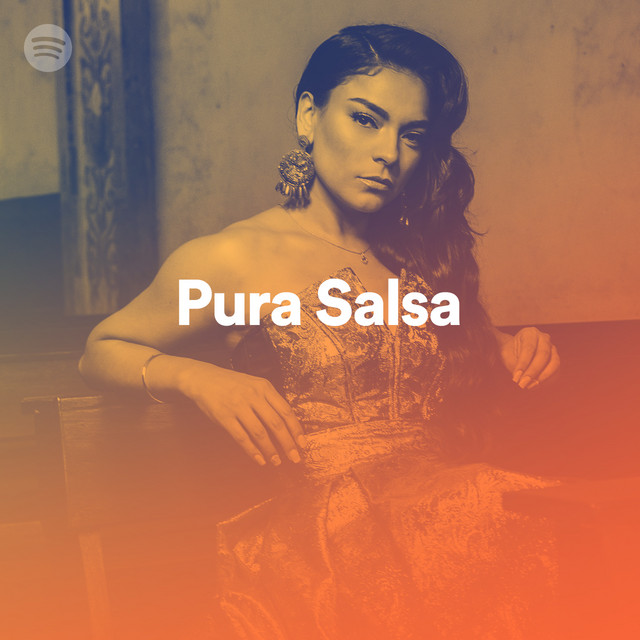 Pura Salsa (Spotify Playlist)