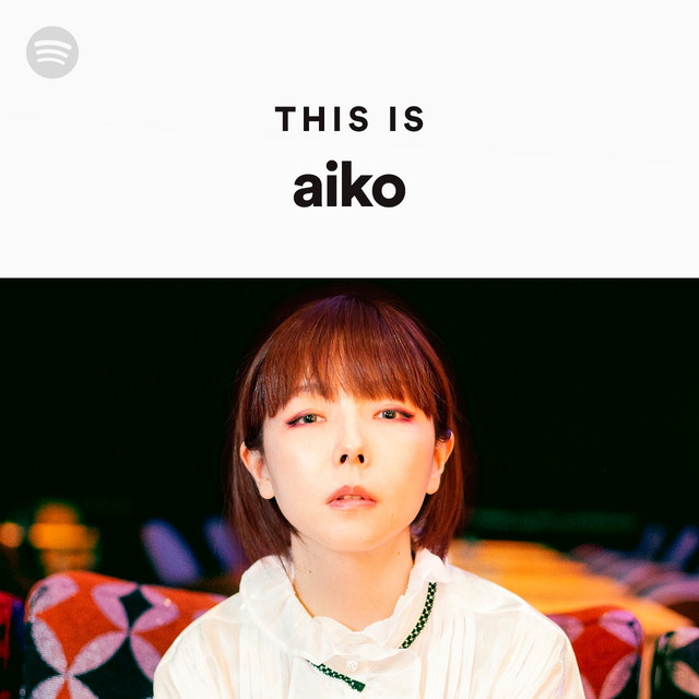 This Is aikoのサムネイル