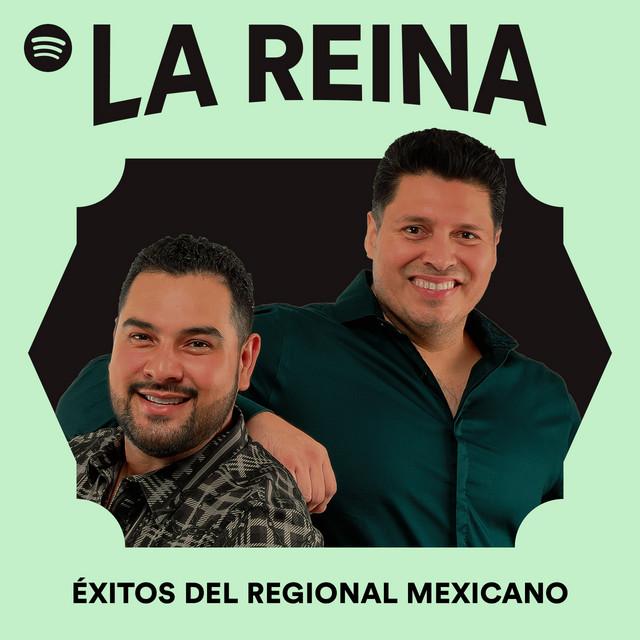 Playlist La Reina