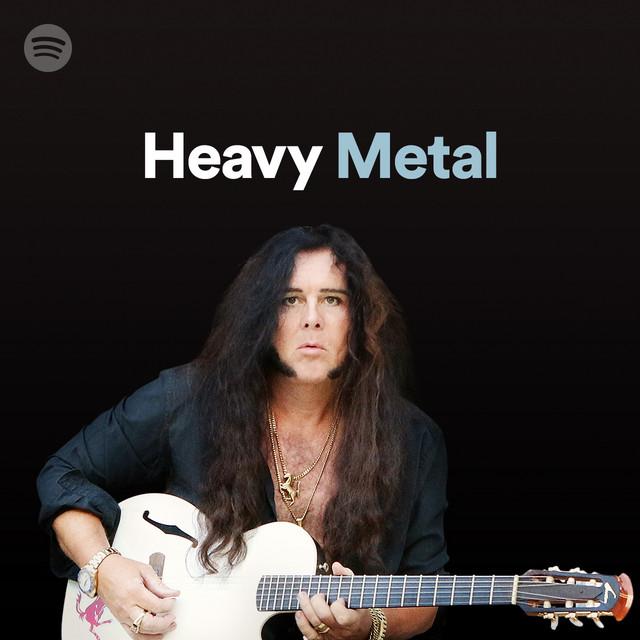Heavy Metalのサムネイル